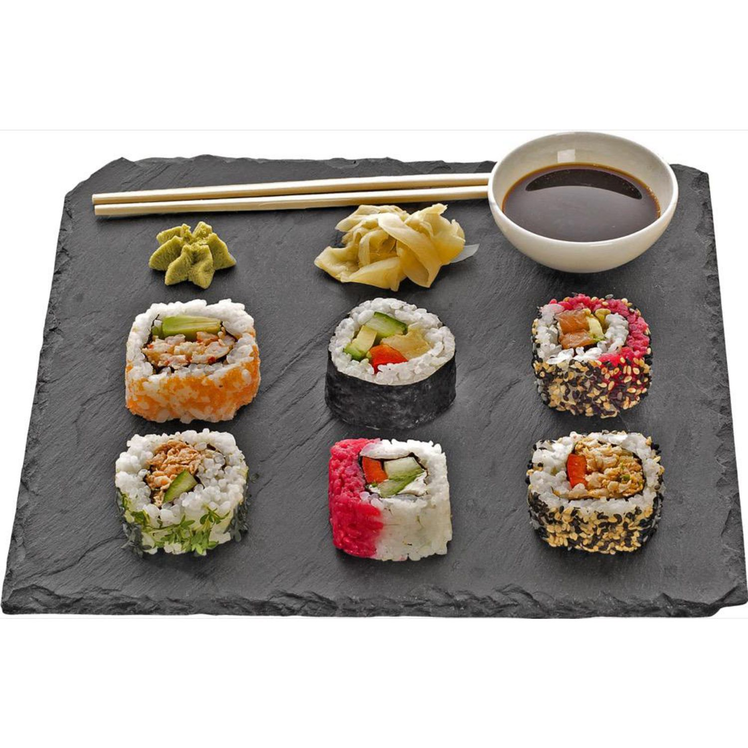 Sushi - Inside out Spezial