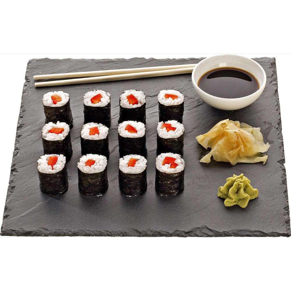 Sushi - Maki Set Paprika