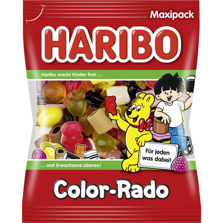"""Fruchtgummi """"Color-Rado"""""""