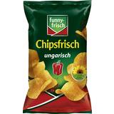Chipsfrisch, ungarisch