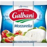Mozzarella, Original